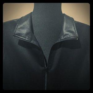 Pleathure-like Street Vibe Vest